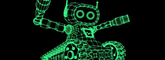 samplerobot